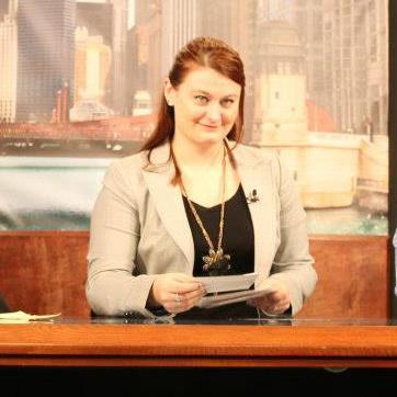 Katherine Iorio
