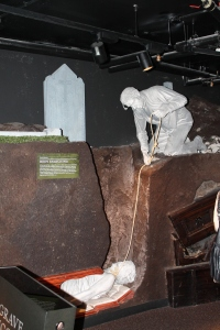 Glasnevin Trust and Glasnevin Museum's City of the Dead