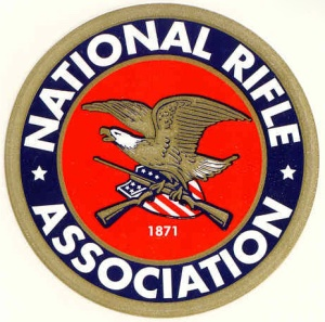 NRA will sponsor the April 13 Sprint Cup race at Texas Motor Speedway in Fort Worth