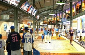 Cubs plans on going all the way with its renovations to the near 100-year-old stadium, announcing a $300 million project on Saturday during its yearly Cubs convention.