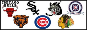 Chicago's Sports Teams