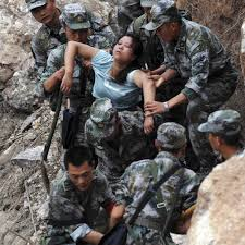 China Rushes Relief after Earthquake kills at least 192 People