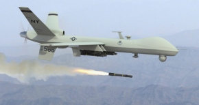 India-Pakistan Relations and Drone Warfare