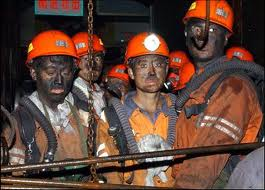 China Coal Mine Explosion kills 27