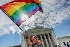 Supreme Court Strikes DownDOMA