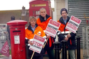 Royal Mail Privatisation: Who Really Wins?