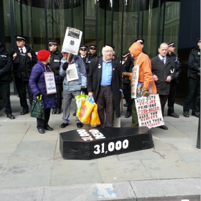 Fuel Poverty Demonstration