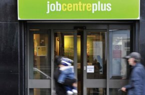 "Policy Exchange calls for ""radical reform"" of UK jobcentres"