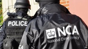 Police arrest 660 suspected paedophiles in sex crime crackdown