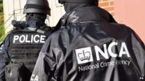 Police arrest 660 suspected paedophiles in sex crimecrackdown