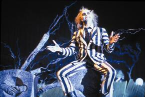 Beetlejuice Is Back From The Dead With A Sequel